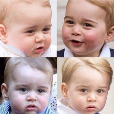 """@HRHDuchesskate: The Sunday Times reports The Duke and Duchess of Cambridge are planning """"to make more public appearances with Prince George"""".Sources tell The Sunday Times, George, who turns 2 in July, """"will be more visible"""" in the coming months. A royal aide said: """"The duke and duchess feel most people have been very supportive of the measures they have taken to protect his privacy."""" The royal aide continued """"But they do realise there is a good-natured interest in him from people"""". I hope…"""