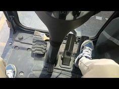 현대 6w HW145 굴삭기운전기능사 실기시험 중장비학원 S코스 운전자시선으로 촬영한 영상입니다 - YouTube Gears, Vehicles, Gear Train, Rolling Stock, Vehicle, Tools