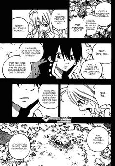 Scan Fairy Tail 449 VF page 17