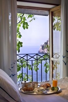 I Servzi - BW Hotel Marmorata - hotel 4 stelle Ravello Mare