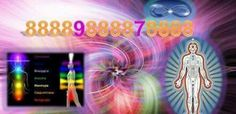 88889888878888 is a very powerful number sequence to balance the 2 hemispheres of the body , cleans the 7  chakras and purify all the energy streams of the the bodies.