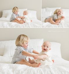 Brother and Sister | Bethany Mattioli Photography - Bay Area Children Photographer