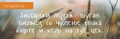 Batch of Cyrillic fonts