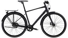 Marin Bikes | Fairfax SC6 DLX |