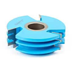 Amana A-32 Series (A-32-100) Reversible Stile and Rail Shaper Cutters (Ogee)