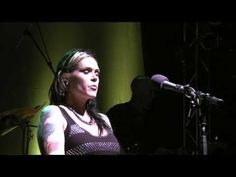 Beth Hart - A Change is Gonna Come (FRICKIN AWESOME!!!) @ the Echoplex 6-13-10 - YouTube