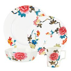 Spode Isabella Dinnerware Collection