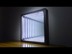 3D Infinity Ceiling Stretch Ceiling 3D illusion Effect on Stretch Ceiling by elektric-junkys - YouTube