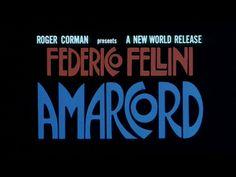 Amarcord (1973)   Directed by: Federico Fellini   Starring: Pupella Maggio, Armando Brancia, Magali Noël