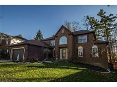 A stately colonial home-18143 Brick Mill Run Strongsville, OH 44136