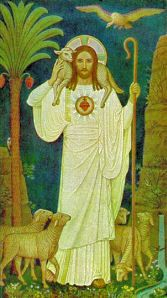 SACRED HEART: Liturgical Year : June (Monthly Overview) - Catholic Culture