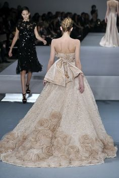 Elie Saab, SS09 Couture