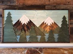 Holiday Woodworking Plans - - - Woodworking Store - Woodworking For Beginners Wall Decor Reclaimed Wood Wall Art, Wooden Wall Decor, Barn Wood, Wood Art, Woodworking Shows, Woodworking Projects Diy, Woodworking Bench, Scrap Wood Projects, Pallet Art