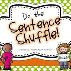 This fun activity gets students up and out of their seats to help review two important concepts - Ending Punctuation and Types of Sentences  Studen...