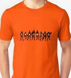 Fortnite Crew Unisex T-Shirt Design Inspiration, Party Ideas, Silhouette, Unisex, Birthday, Mens Tops, T Shirt, Gifts, Fashion