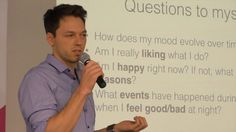What I learned from Emotion Tracking - Benjamin Bolland - Quantified Self Meetup Berlin