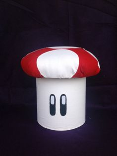 super mario bedroom | similar to Super Mario Bros inspired 1-UP Mushroom game room bedroom ...