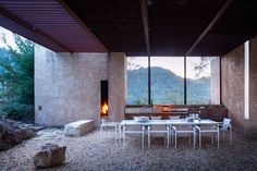 Picture of Napa Valley House by Eliot & Eun Lee