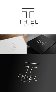 LOGO NEEDED: HIGH-END, LUXURY MUSIC / ENTERTAINMENT BRAND!! Logo design #1788 by boskodesign