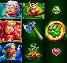 The three musketeers casino slots