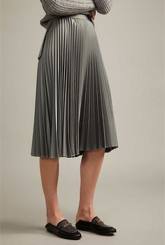 d3c66c9b4c Pleated A line Skirt A Line Skirts, Kids Clothing, Midi Skirt, Winter  Wonderland