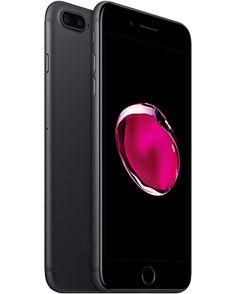 Neue 12 Megapixel Dual-Kamera. Das hellste iPhone Display. Mit noch mehr Farben. Die schnellste Performance und beste Batterielaufzeit, die ein iPhone je hatte. Spritzwassergeschützt. So großartig, wie es aussieht – das ist das iPhone 7 Plus.