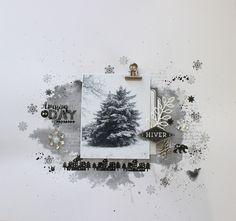 Mackenzie DT Florileges design - couleurs et texture- page-neige-hiver-janvier 2017