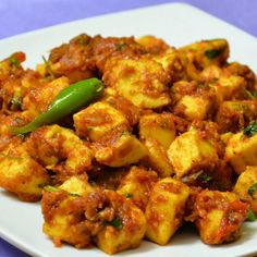 . Fried Cheese Dish Recipe from Grandmothers Kitchen. Cheese Dishes, Food Dishes, Side Dishes, Cheese Fries, Fried Cheese, Nyonya Food, Grandmothers Kitchen, Good Food, Yummy Food