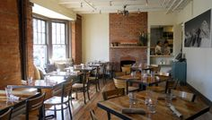 Cafe Aion  Upscale Spanish tapas in Boulder