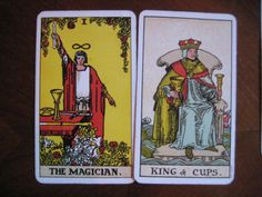What is the differences between tarot cards and angel cards ...