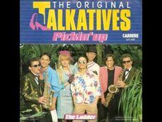 Original Talkatives Pickin' Up 1985