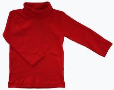Nydelig genser i bommullsribb  fra Lily Balou.