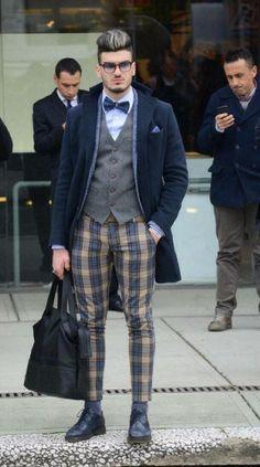 #G.O.T.S / Gentlemen Of The Street ! Walk with Style !! www.gentlemenofthestreet.tumblr.com https://www.facebook.com/Gentlemenofthestreet https://twitter.com/Mr_Xenos http://instagram.com/gentlemenofthestreet http://www.pinterest.com/konstantinosx/ FOLLOW us ! #menswear #mensfashion #menstyle