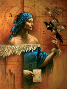 Conception by Jake Baddeley