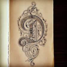Letter Z Tattoo, Projects To Try, Lettering, Female, Floral, Art, Art Background, Flowers, Kunst