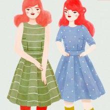 Mortmain Dress