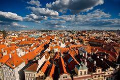 A photographer's guide to Praha.