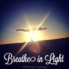 Our Philosophy!  #breatheinlight #yoga