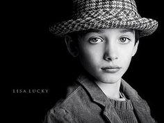 Lisa Lucky