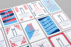 Marawa The Amazing - Identity Design by mind design