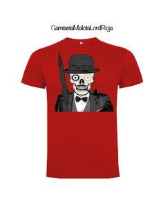 Camiseta Malota Lord