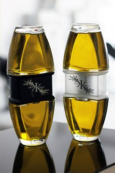 K/kappa/ Extra Virgin Olive Oil is a premium brand from Greece. Beautiful PD