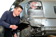 3 Common Causes Of Auto Body Damage Seen By Auto Body Repair Technicians