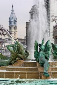 Travel to Philadelphia with our Fall 2013 guide.