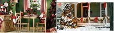Tips para decorar tu casa en Navidad