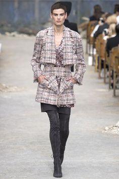 Paris Haute Couture: Chanel autumn/winter 2013