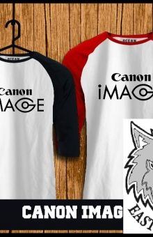 canon image raglan from ocean seven 100% cotton  online t-shirt for young and smart