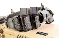 Hsgi Battle Belt in kryptex highlander Tactical Assault Gear, Airsoft Gear, Tactical Belt, Tactical Knives, Police Gear, Military Gear, War Belt, Battle Belt, Tactical Gear