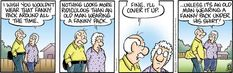 Pickles for 9/11/2021 Older Couples, Comic Strips, Pickles, The Neighbourhood, Writer, Humor, Comics, Cover, The Neighborhood
