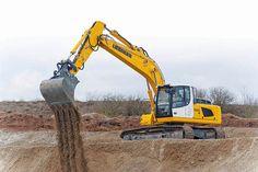 liebherr a922 hydraulic excavator operation maintenance manual download
